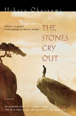 Stones Cry out book