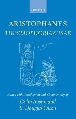 Aristophanes Thesmophoriazusae book