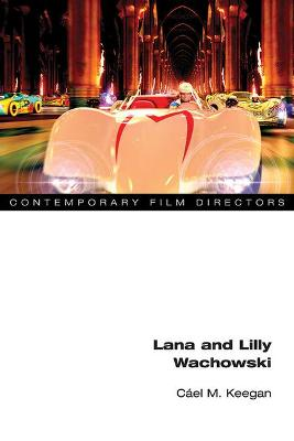 Lana and Lilly Wachowski by Cael M. Keegan