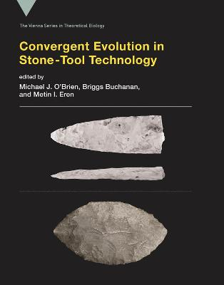 Convergent Evolution in Stone-Tool Technology book