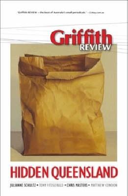 Griffith Review 21: Hidden Queensland book