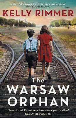 The Warsaw Orphan book