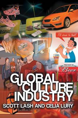 Global Culture Industry book