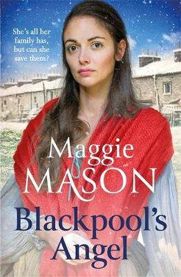 Blackpool's Angel by Maggie Mason