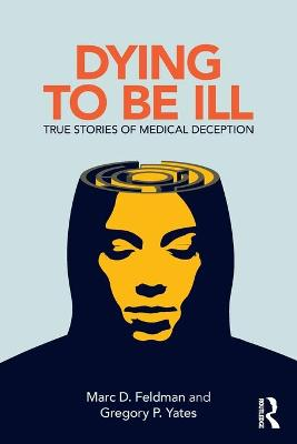Dying to be Ill book