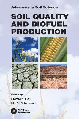 Soil Quality and Biofuel Production by Rattan Lal