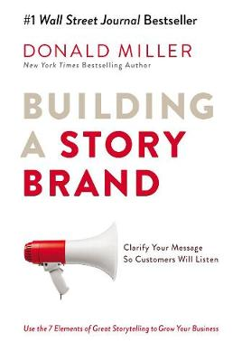 Building a Storybrand book