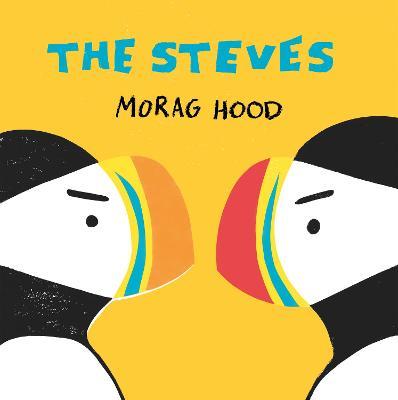 Steves by Morag Hood