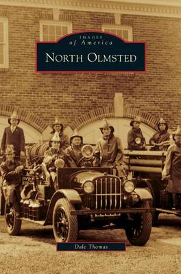 North Olmsted by Dale Thomas