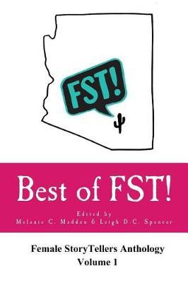 Best of Fst! by Female Storytellers