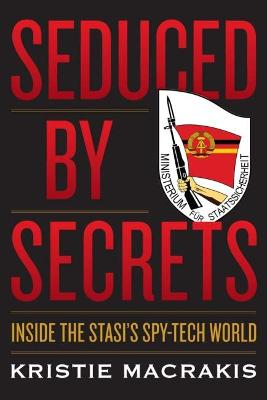 Seduced by Secrets by Kristie Macrakis