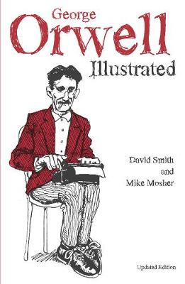 George Orwell Illustrated by Mike Mosher