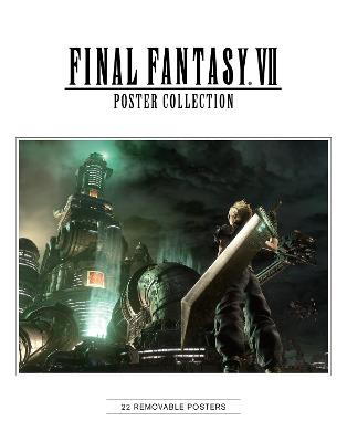 Final Fantasy Vii Poster Collection by Square Enix