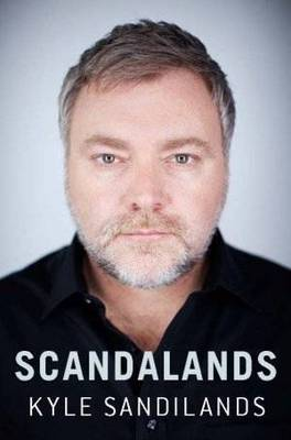 Scandalands book