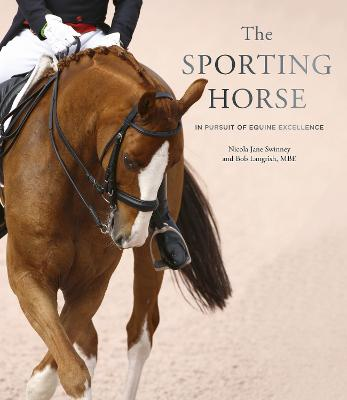 The Sporting Horse by Nicola Jane Swinney