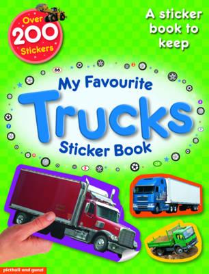 Favourite Trucks by Paul Calver