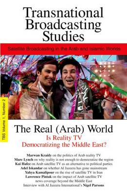 The Real (Arab) World  v. 2 by Auc Press