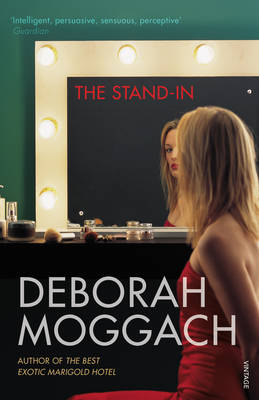 Stand-In book