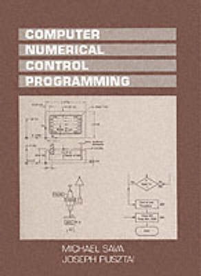 Computer Numerical Control Programming book
