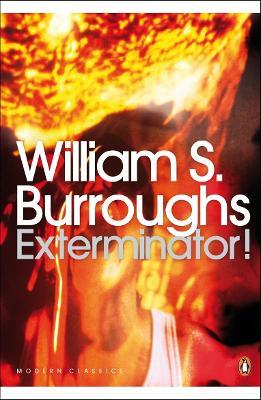 Exterminator! book