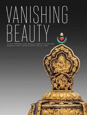 Vanishing Beauty book