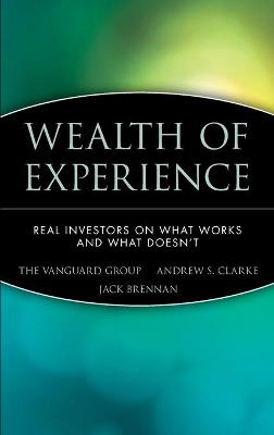 Wealth of Experience by The Vanguard Group