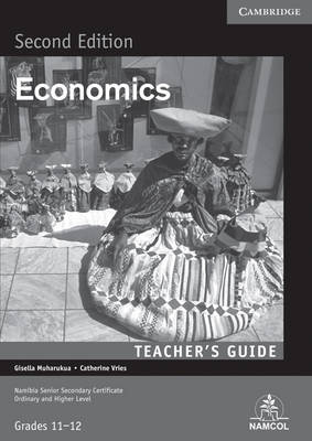 NSSC Economics Teacher's Guide by Gisella Muharukua