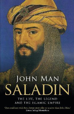 Saladin book