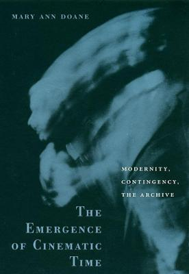 Emergence of Cinematic Time book