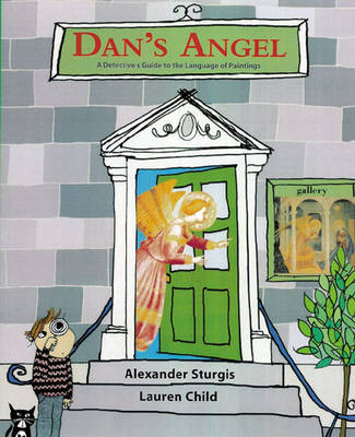 Dan's Angel by Alexander Sturgis