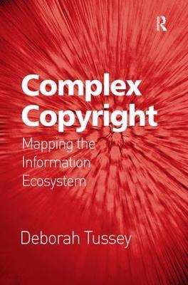 Complex Copyright by Deborah Tussey