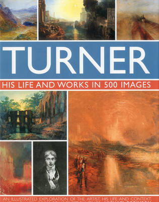 Turner by Michael Robinson