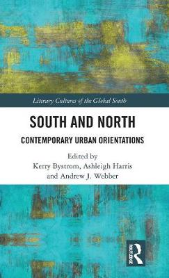 South and North by Kerry Bystrom
