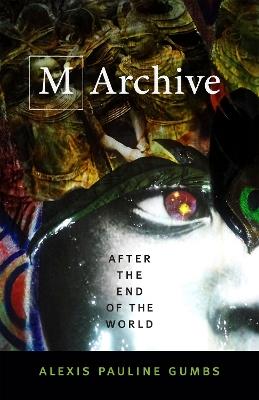 M Archive book