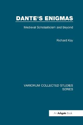 Dante's Enigmas by Richard Kay
