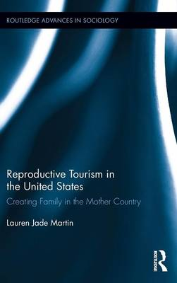 Reproductive Tourism in the United States book