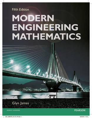 Modern Engineering Maths pack with MyMathLabGlobal by Glyn James