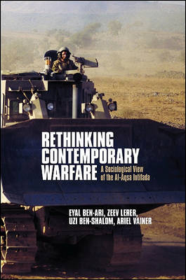 Rethinking Contemporary Warfare by Eyal Ben-Ari