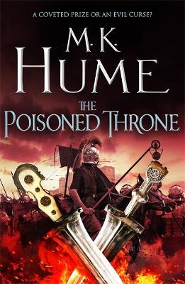 Poisoned Throne: Tintagel Book II book