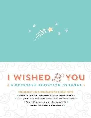 I Wished for You by Sourcebooks