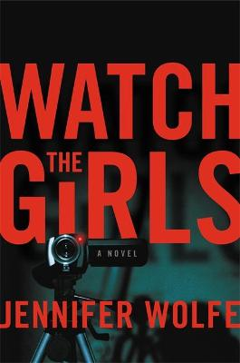 Watch the Girls book