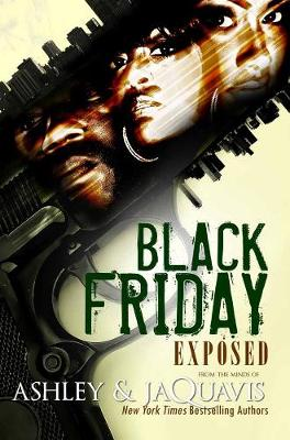 Black Friday: Exposed book