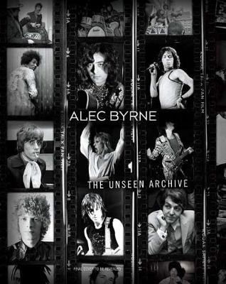 London Rock: the Unseen Archive book