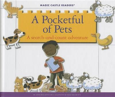 A Pocketful of Pets by Jane Belk Moncure