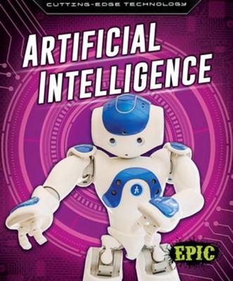 Artificial Intelligence by Betsy Rathburn