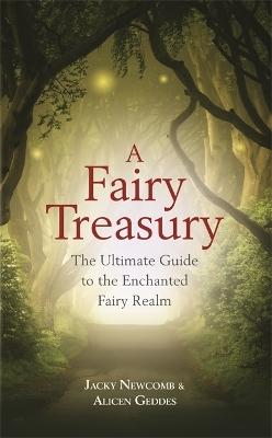 A Fairy Treasury by Jacky Newcomb