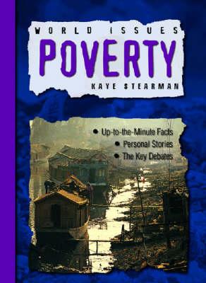 Poverty by Kaye Stearman