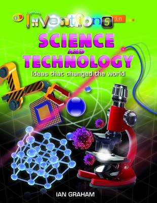 Science and Technology book