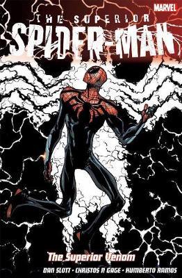 Superior Spider-Man Superior Spider-man Vol. 5: The Superior Venom Superior Venom Vol. 5 by Christos Gage