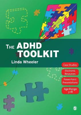 The ADHD Toolkit by Linda Wheeler